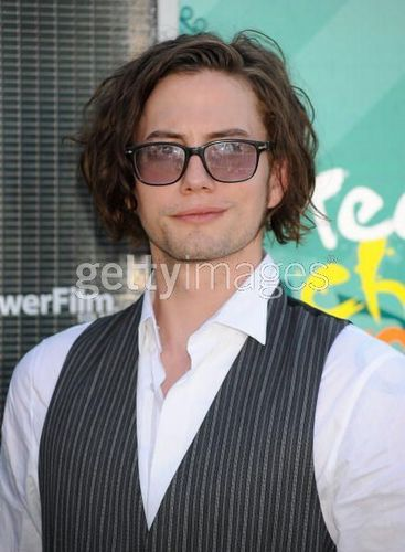 Jackson Rathebone- at teen choice awards
