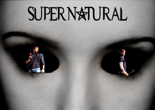 SPN - Demon Eyes
