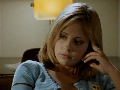 buffy season 2