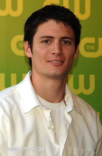 05.18.2006: The CW Upfront <3
