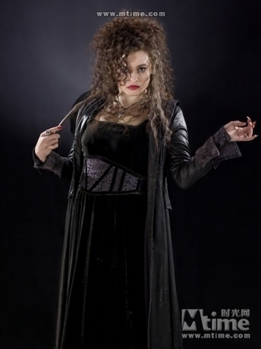 Bellatrix in HBP