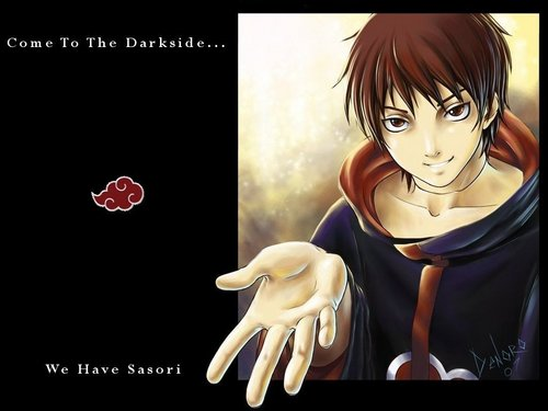Darkside - Sasori