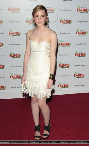 Empire Awards 2008