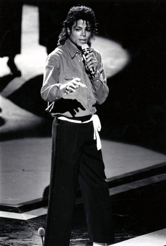 MJ (Grammy Award 1988)