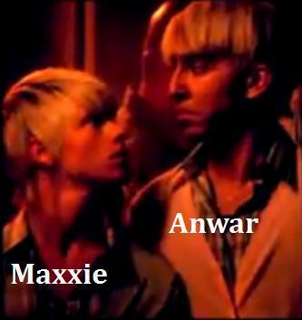 Maxxie and Anwar