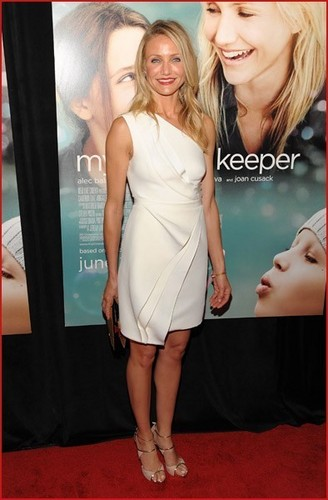 My Sister's Keeper NY Premiere