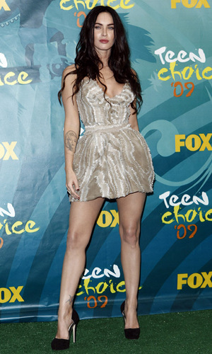 Pics for 2009 Teen Choice Awards