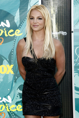 Pics from 2009 Teen Choice Awards