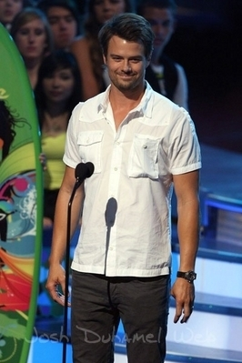 Teen Choice Awards (August 9)