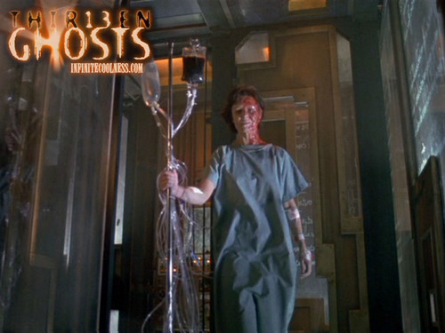 Thir13en Ghosts Обои