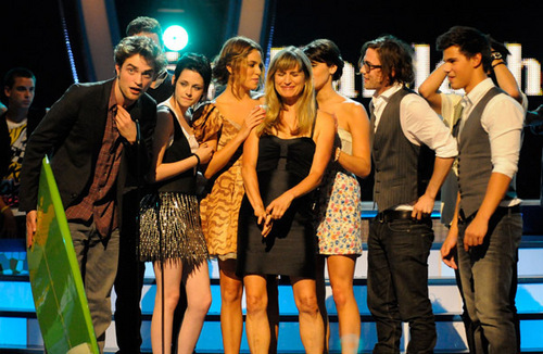 teens choice awards 2009