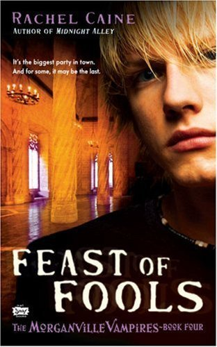 Feast of Fools bookcover
