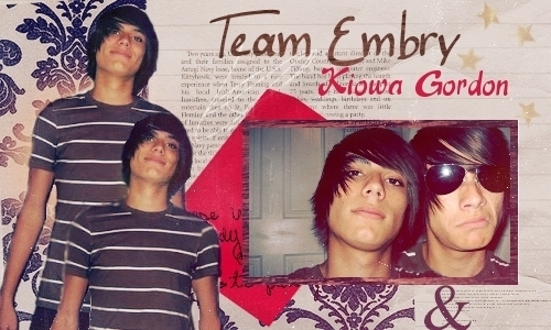 Team Embry