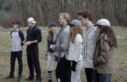 Twilight stills