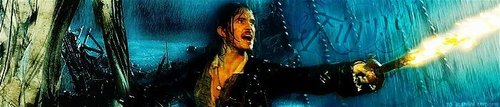 Will Turner Banner