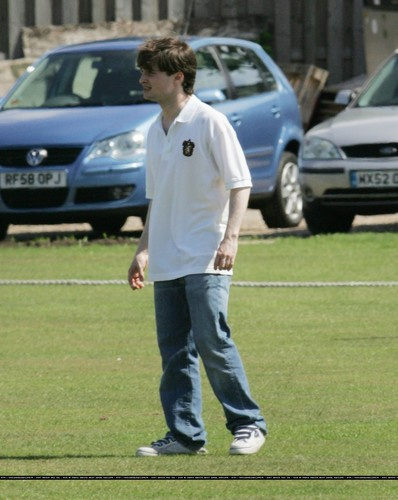 David Holmes Cricket Match (08.09) (HQ)