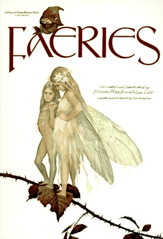 Faeries da Brian Froud and Alan Lee