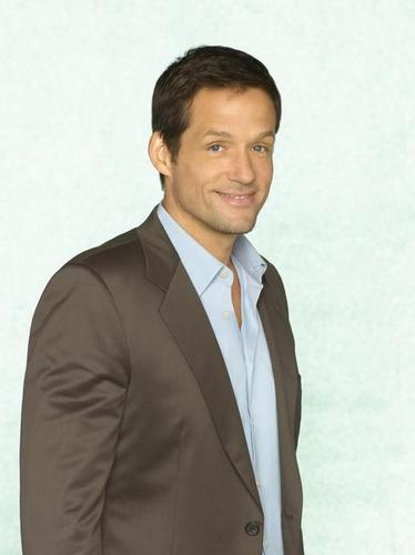 Josh Hopkins as Grayson.