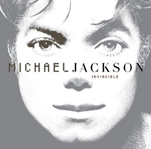 MJ (CD Covers)