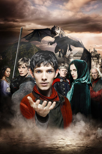 Download Merlin 2ª Temporada Dvd-rmz Dual audio