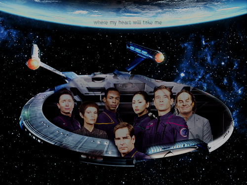 Star Trek Enterprise