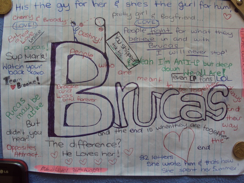 what i did when i wa supposed to be doing an exam but couldnt be bothered :) BL<3