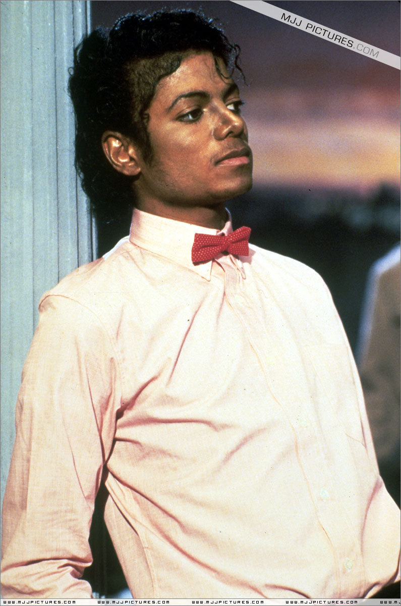 Hey Billie Jean