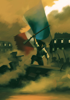 Les Miserables Fanart