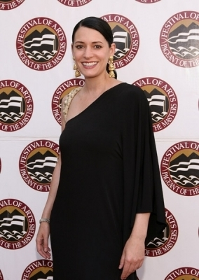 Paget @11th Annual Pageant of the Masters Gala Benefit