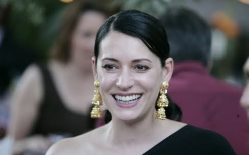 Paget Brewster@Pageant of the Masters' 11th Gala