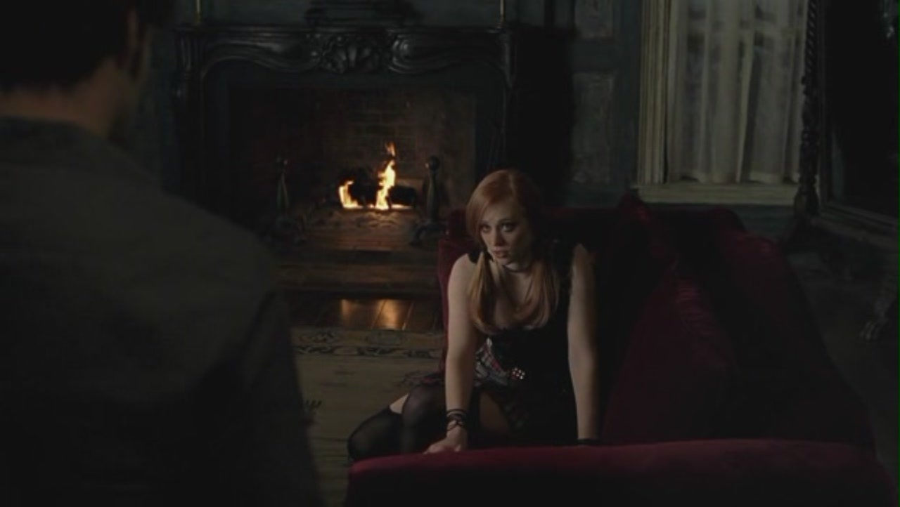 True Blood 2 1 Nothing But The Blood Deborah Ann Woll Image