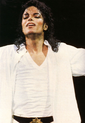 Bad Tour (Man In The Mirror)