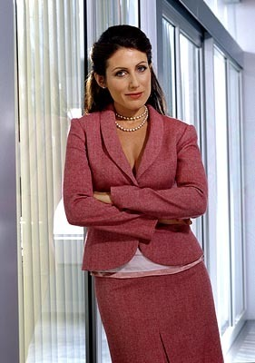 Dr. Lisa Cuddy <3