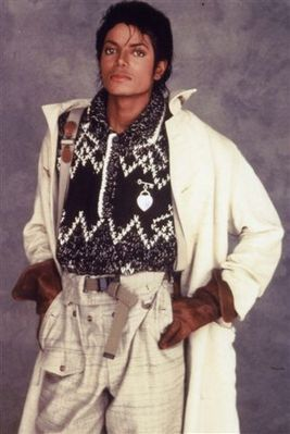 King Of pOp!!!