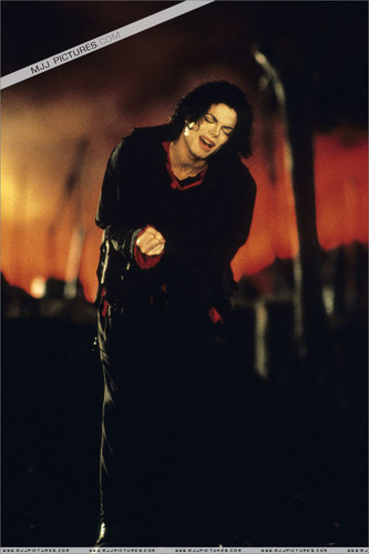 MJ Earth sOng