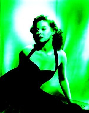 Susan Hayward: Movie Star