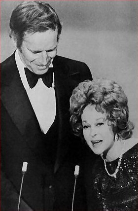 Susan Hayward's Final Public Appearance