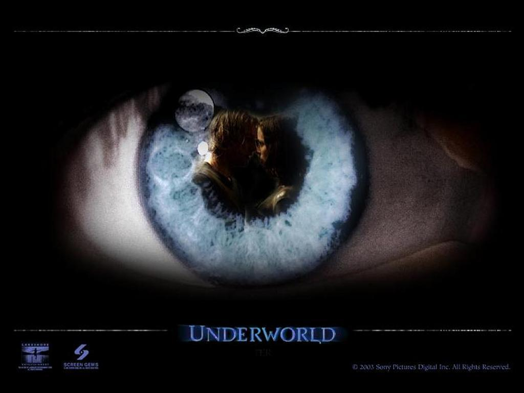 Underworld - The Eyes of Darkness
