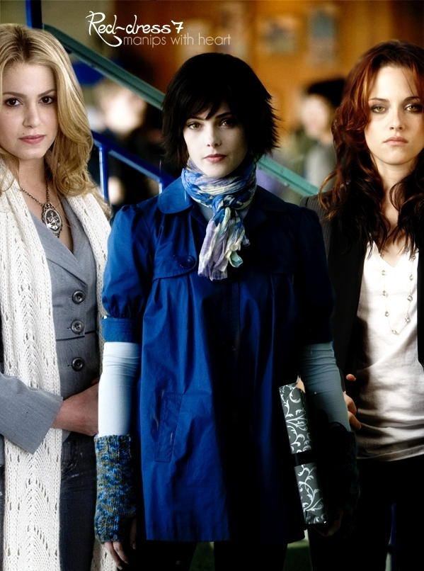 The Cullen Girls