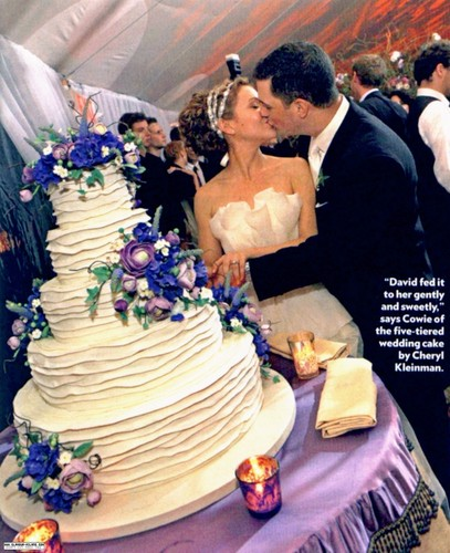 alyssa milano wedding photos
