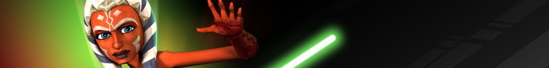 Ahsoka Banner Option 2