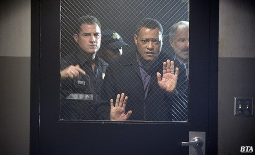 CSI: Las Vegas - Episode 10.03 - Working Stiffs - promo foto