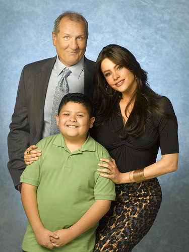 Cast of Modern Family