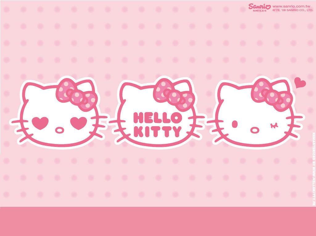 Hello Kitty Wallpaper Hello Kitty Photo 8257466 Fanpop