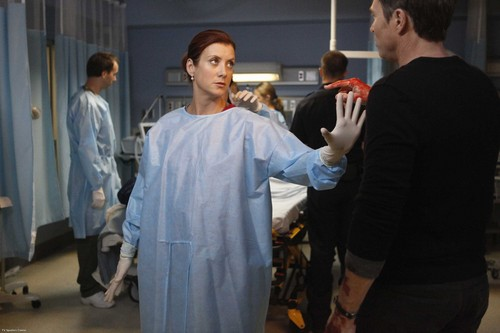Private Practice - Episode 3.01 - A Death in the Family - Promotional تصاویر