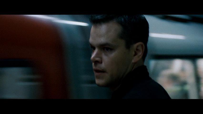Bourne 3