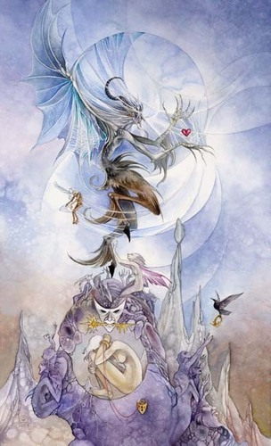 Art of Stephanie Law