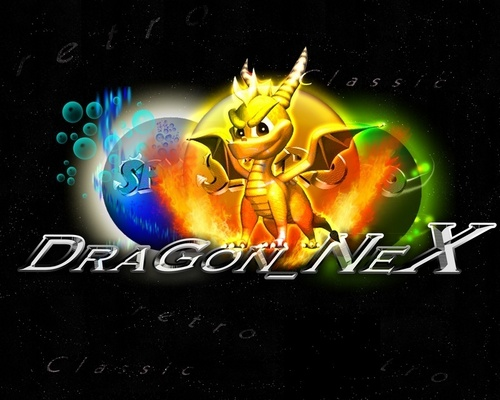 Dragon NeXus
