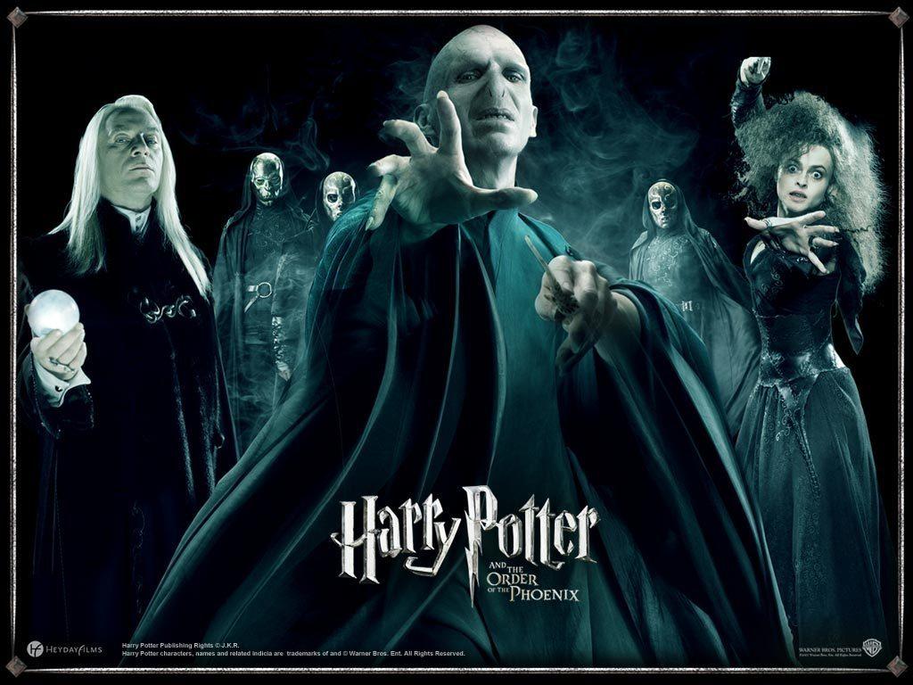 Harry Potter Harry Potter Wallpaper 8363397 Fanpop