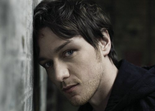 James McAvoy HQ Shoot